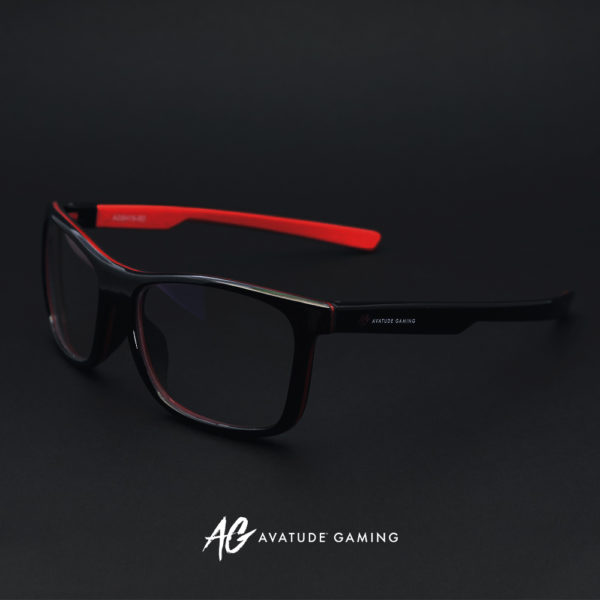 AG Shrouds Red Side Angle